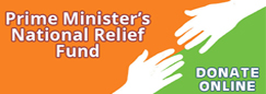 Prime minister's national relief fund (External Site that opens in a new window)